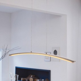 Lampa sufitowa nowoczesna LED HIT