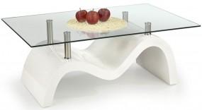 Ekskluzywny stolik szklany 110 cm