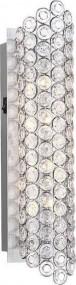 Kinkiet kryształowy lampa ścienna kryształowa