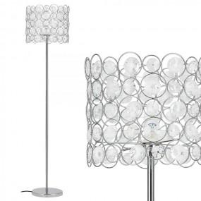 Lampa podłogowa stojąca model Kristall