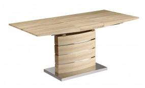 Rozkładany stół Sonoma 130/170 cm