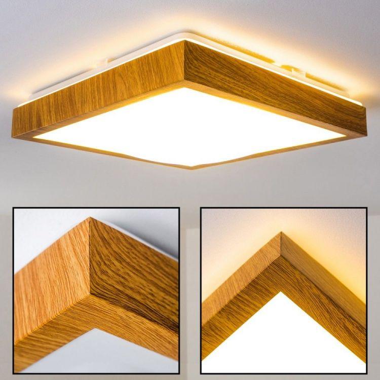 Lampa Sufitowa Led Oświetlenie Sufitowe Salon Hit Sklep