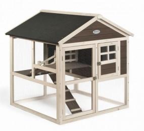 Klatka dla kur królików klatka dla zwierząt domek