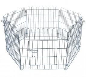 Zagroda do domu ogrodu kojec hodowlany dla psa kota królika klatka dla psa kojce