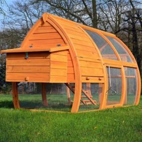 Kurnik klatka dla kur królików klatka dla zwierząt domek dla kur