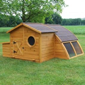 Olbrzymi kurnik klatka dla kur królików domek dla kur klatka dla zwierząt