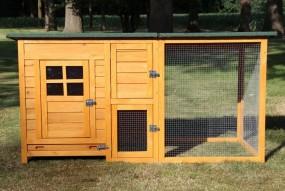 Kurnik klatka dla kur królików klatka dla zwierząt domek