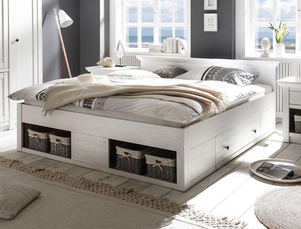 łóżko Drewniane Małżeńskie Z Litego Drewna 180x200 140x200
