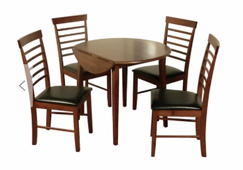 Stół Do Jadalni Kuchni Salonu Zestaw Stół Rozkładany 4