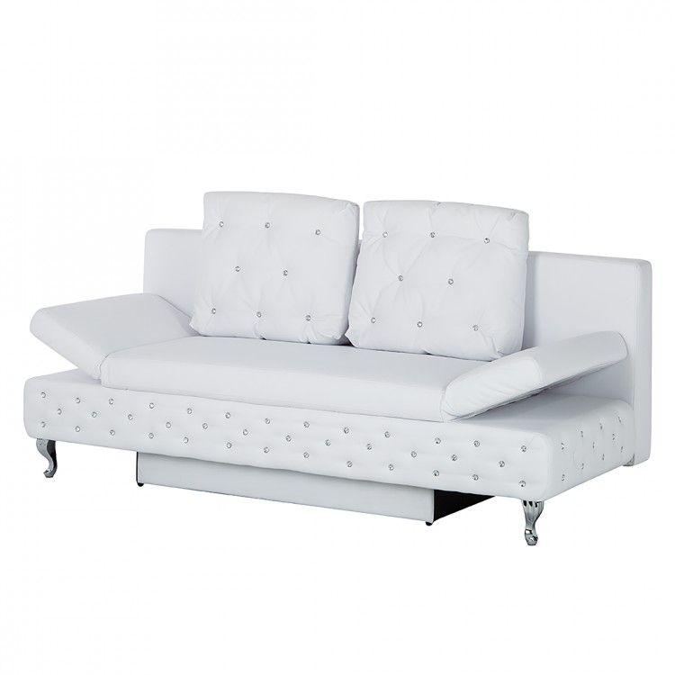 Sofa z funkcj spania model triesen sklep - Home24 schlafsofa ...