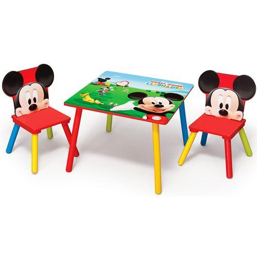 St 2 krzese ka dla dzieci model disney sklep for Mesas y sillas para ninos ikea