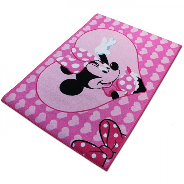 Dywan Disney Minnie Mouse