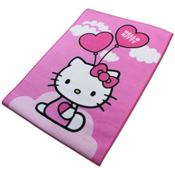 Dywan Disney Hello Kitty