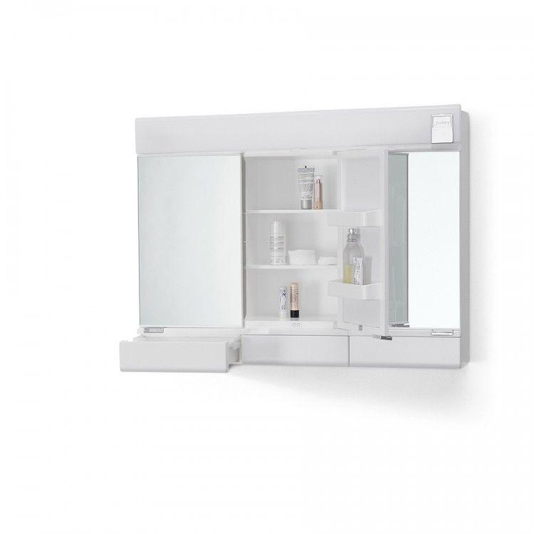 szafka z lustrem model jade comfort sklep. Black Bedroom Furniture Sets. Home Design Ideas