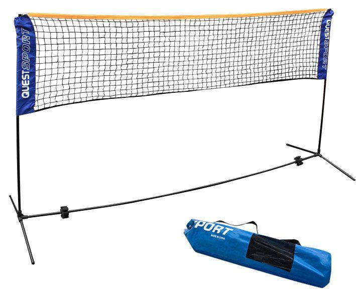 5c45ef1e1816 Siatka do gry w badmintona siatkówki tenisa 500cm - sklep ...