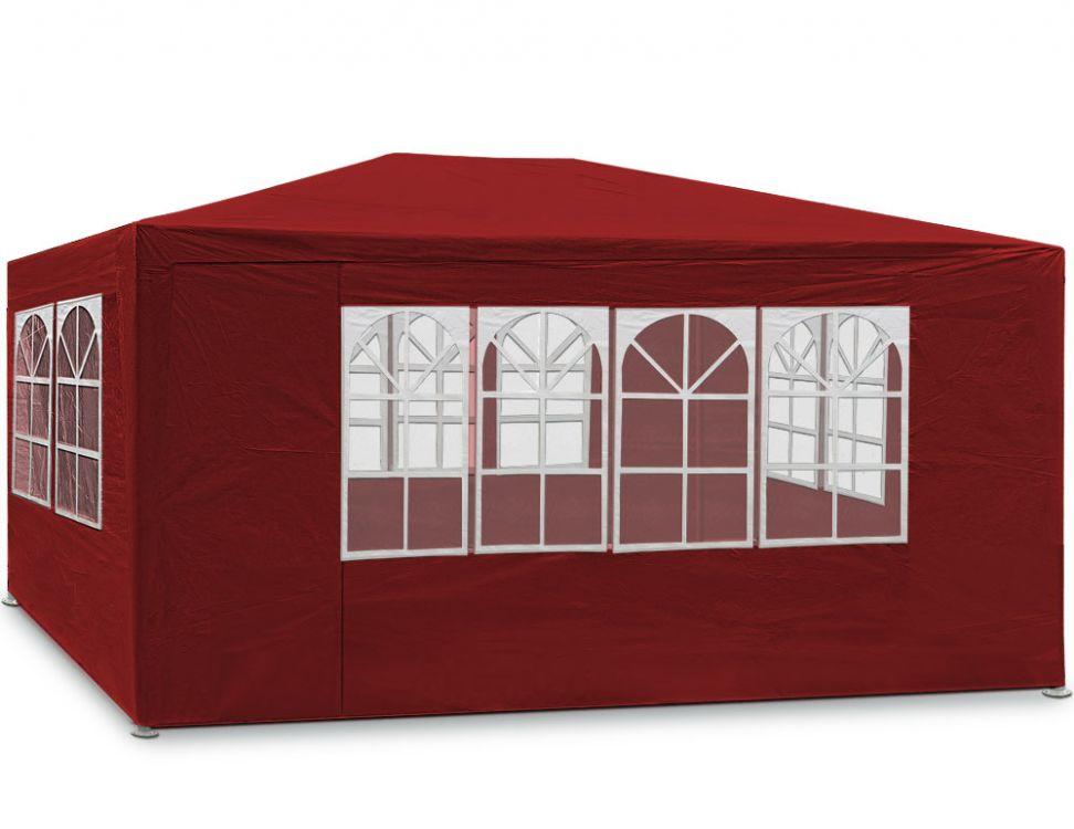 pawilon ogrodowy namiot imprezowy do ogrodu 3x4 m sklep