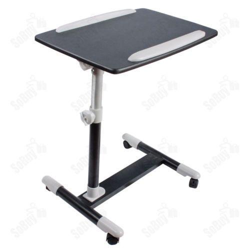 Stolik pod laptopa regulowana wysoko k ka sklep - Table roulante pour ordinateur portable ...