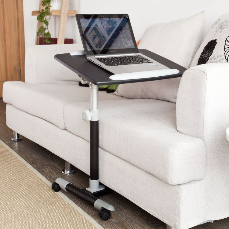 Stolik pod laptopa regulowana wysoko k ka sklep for Mesa plegable para sofa