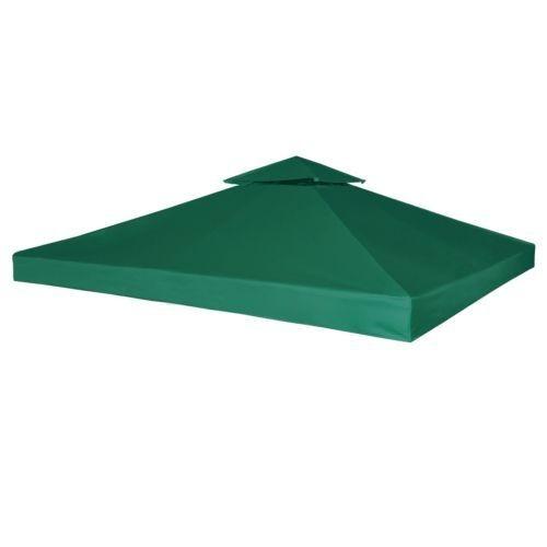 Dach na pawilon ogrodowy altanę daszek różne kolory