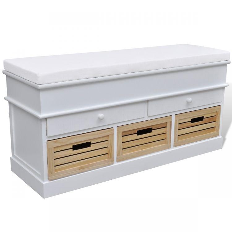 Komoda skrzynia awka siedzisko szuflady sklep - Banc de cuisine design ...