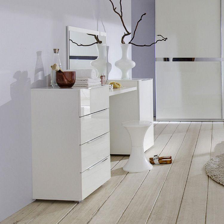 toaletka bia a wysoki po ysk komoda sklep. Black Bedroom Furniture Sets. Home Design Ideas