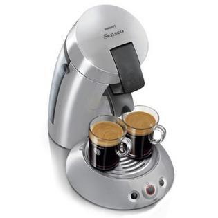 Ekspres do kawy na saszetki senseo