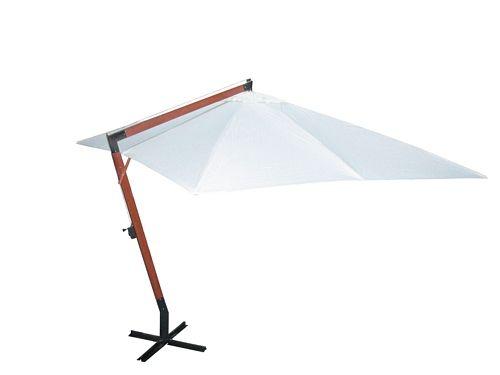 drewniany parasol ogrodowy 300 cm sklep. Black Bedroom Furniture Sets. Home Design Ideas