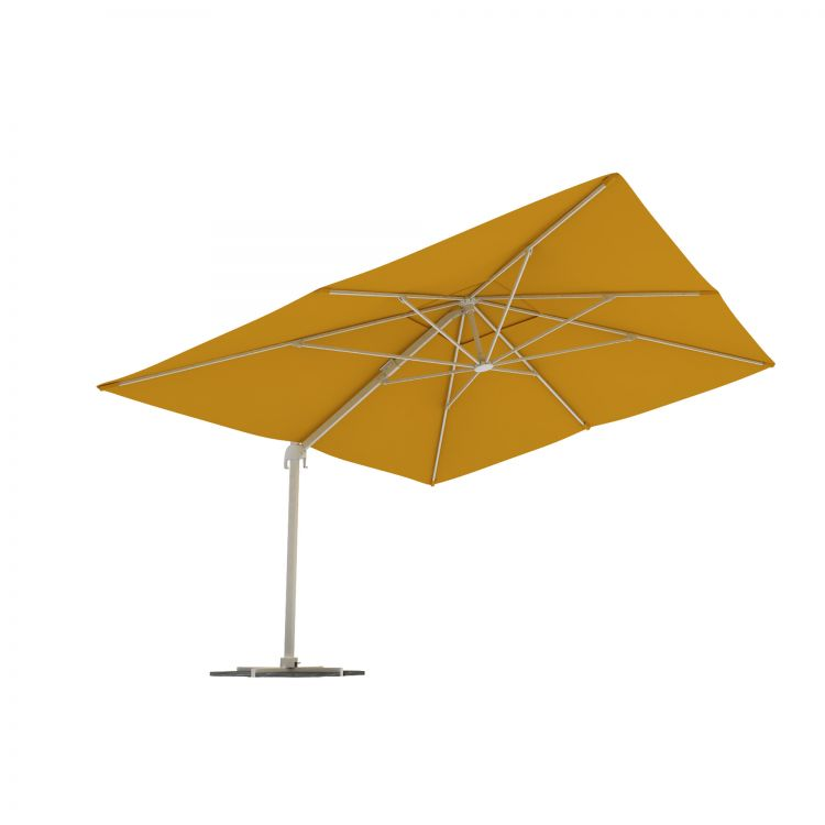 parasol 3 5 m regulowany obrotowy r ne kolory. Black Bedroom Furniture Sets. Home Design Ideas