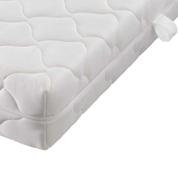 łóżko Drewniane Sosnowe 140x200 Stelaż Materac Sklep
