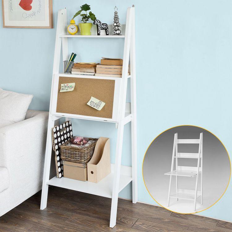 biurko z rega em i tablic korkow sklep. Black Bedroom Furniture Sets. Home Design Ideas
