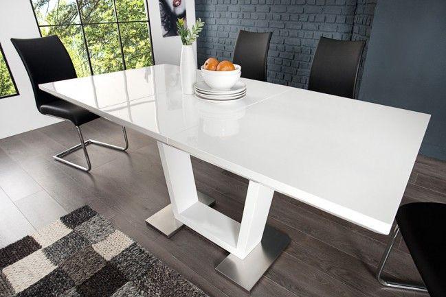 st bia y rozk adany wysoki po ysk 120 160cm triumph sklep. Black Bedroom Furniture Sets. Home Design Ideas