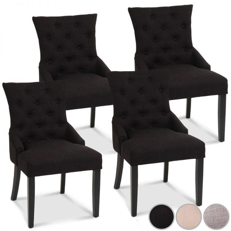 2 krzesła fotele Chesterfield krzesło fotel sklep