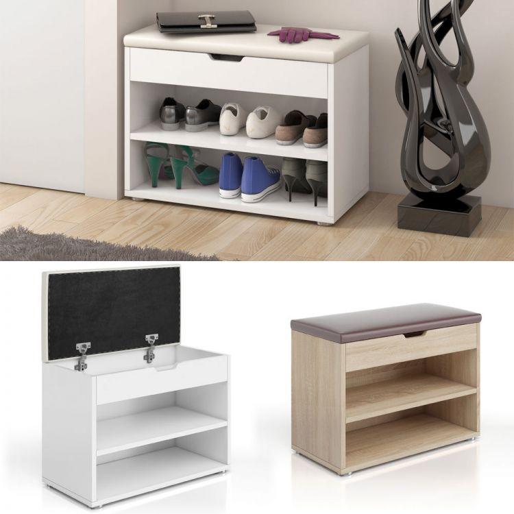 szafka na buty z siedziskiem aweczka 2 kolory sklep. Black Bedroom Furniture Sets. Home Design Ideas