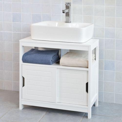 Szafka bambusowa azienkowa pod umywalk sklep - Muebles de bano para debajo del lavabo ...