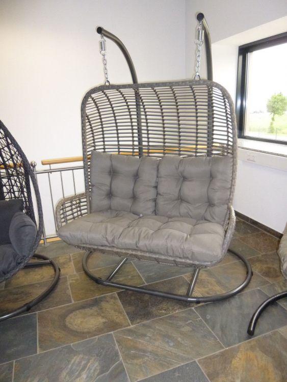 huśtawka hamak krzes�o wisz�ce fotel wisz�cy 2osobowy