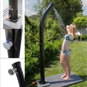 Prysznic ogrodowy basenowy  23 L prysznic solarny