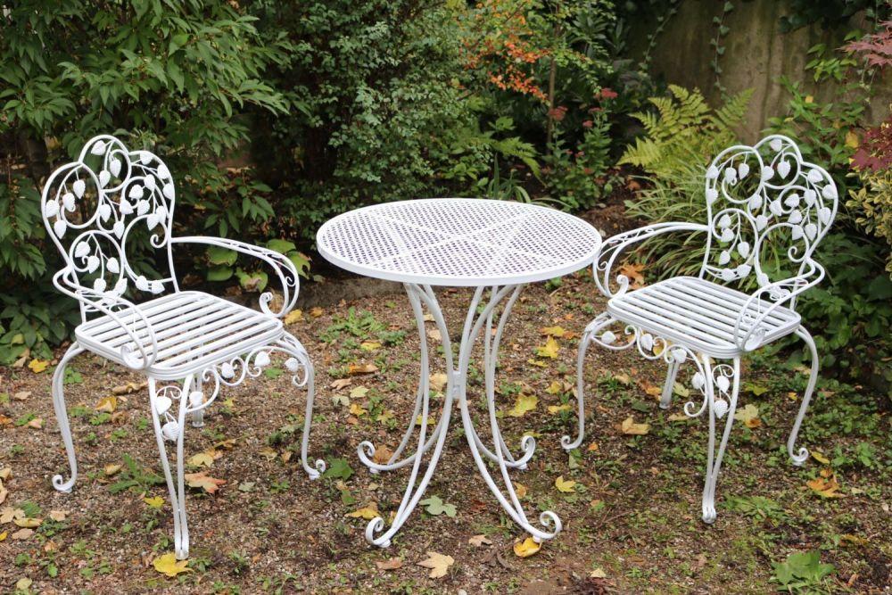 Meble Ogrodowe Z Aluminium 4 Krzesła Stół Komplet Sklep