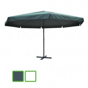 Ogromny parasol ogrodowy 500 cm