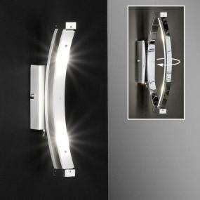 Kinkiet ścienny LED