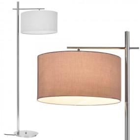 Współczesna lampa podłogowa 175cm nowość