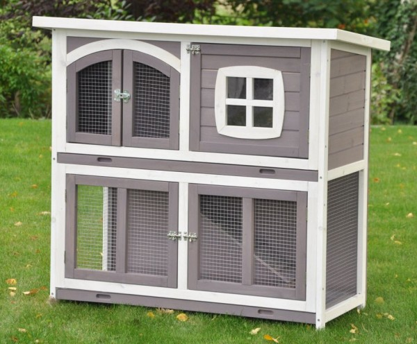 Drewniana klatka dla kur królików klatka dla zwierząt