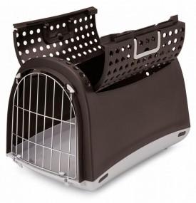 Transporter torba skrzynia transportowa kosz transportowy dla psa kota królika