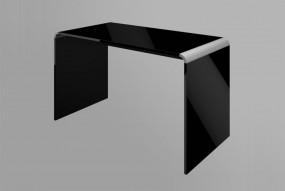 Biurko wysoki połysk konsola stolik elegancki różne kolory