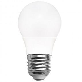 Żarówka E27  3W LED biała ciepła