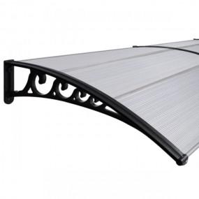 Daszek zadaszenie baldachim nad drzwi dach 240x100