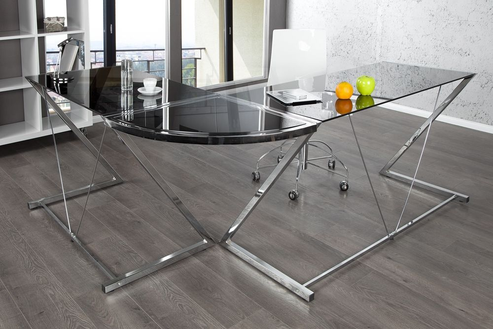 Modish Stół do biura model Big Deal - sklep Kochamymeble.pl PZ47