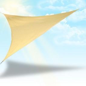 Markiza tarasowa osłona daszek żagiel 3,6m