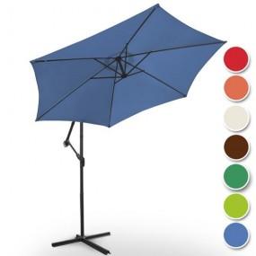 Parasol ogrodowy na stojaku 3m