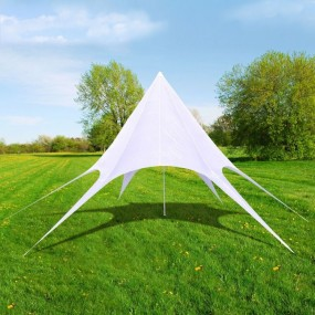 Pawilon ogrodowy namiot imprezowy do ogrodu 12X12 M