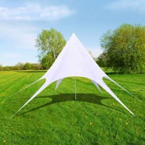 Pawilon ogrodowy namiot imprezowy do ogrodu 10X10 M